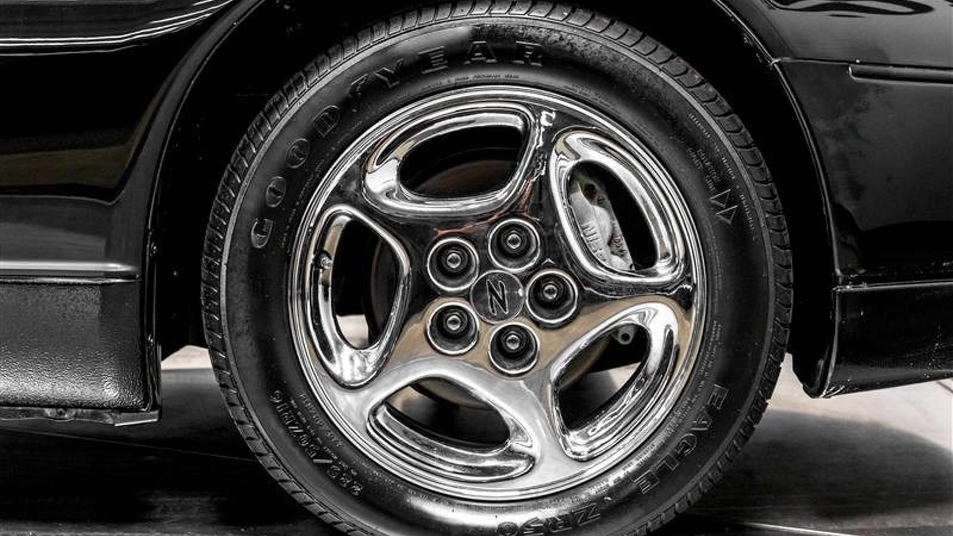 1996_Nissan_300ZX_Turbo_eBay_17