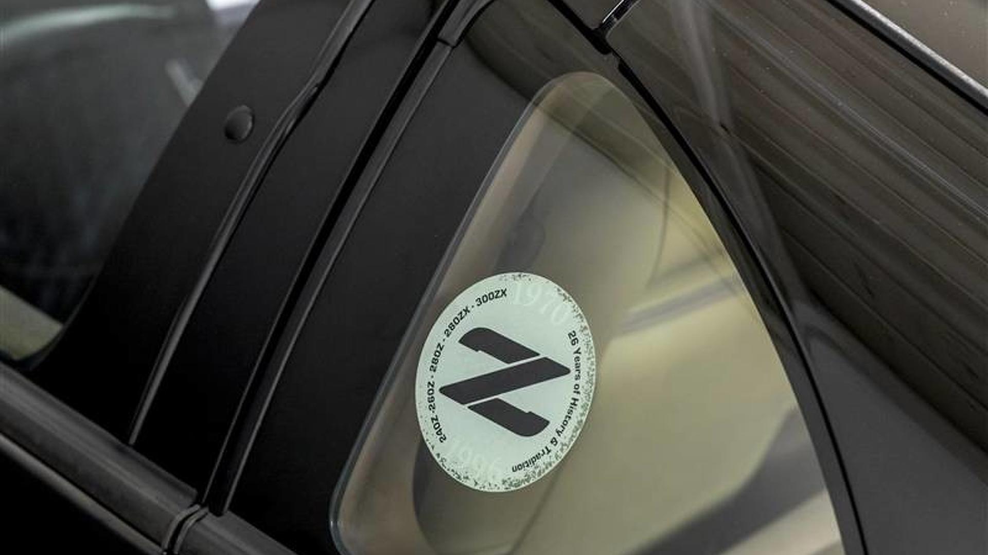 1996_Nissan_300ZX_Turbo_eBay_24