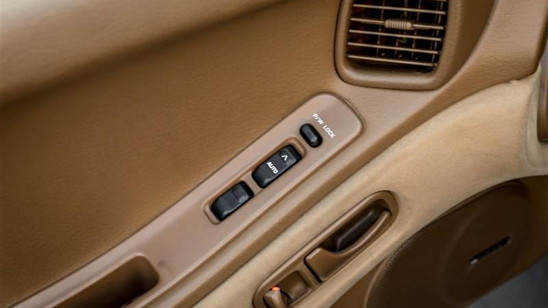 1996_Nissan_300ZX_Turbo_eBay_38