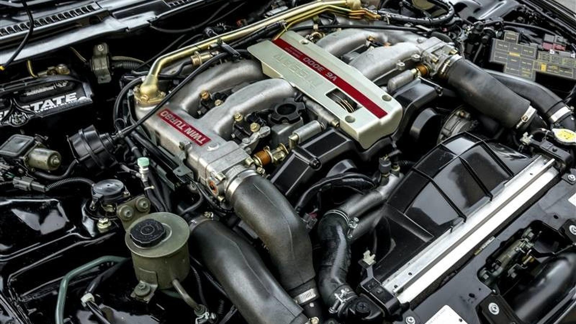 1996_Nissan_300ZX_Turbo_eBay_42