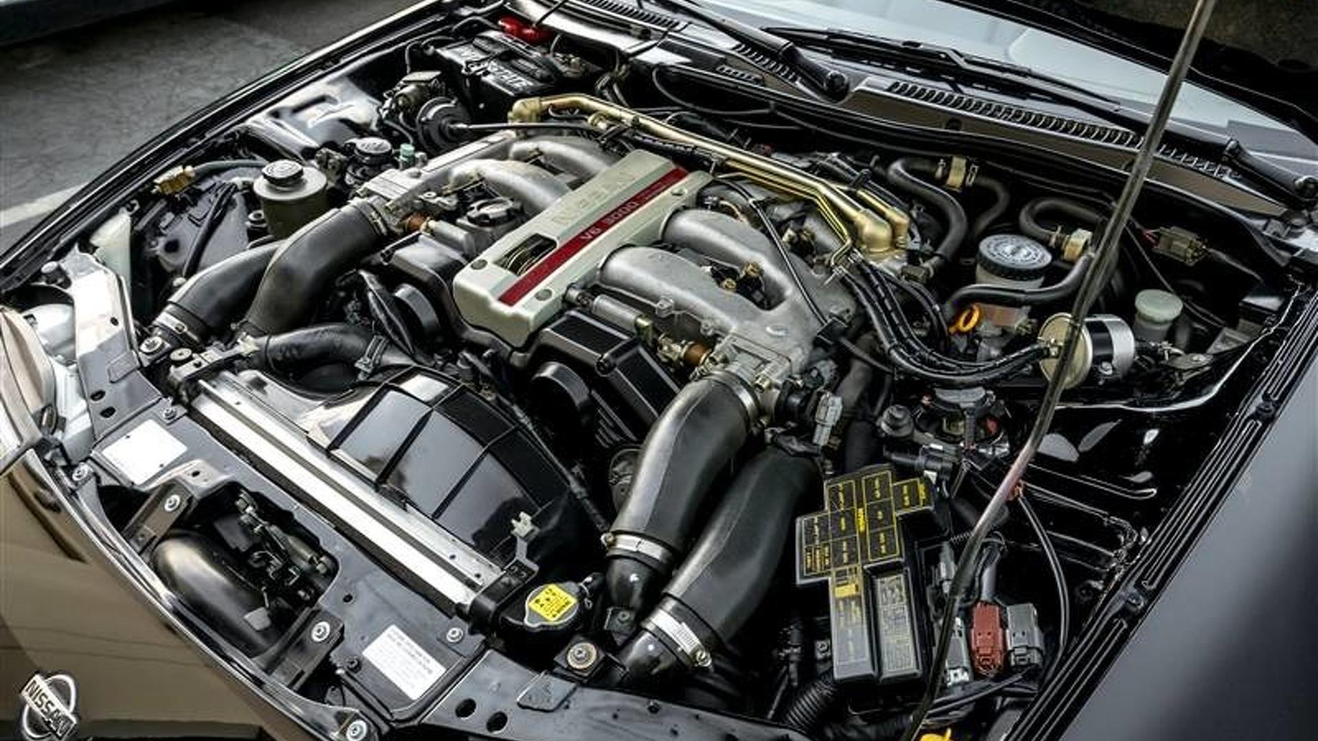 1996_Nissan_300ZX_Turbo_eBay_44