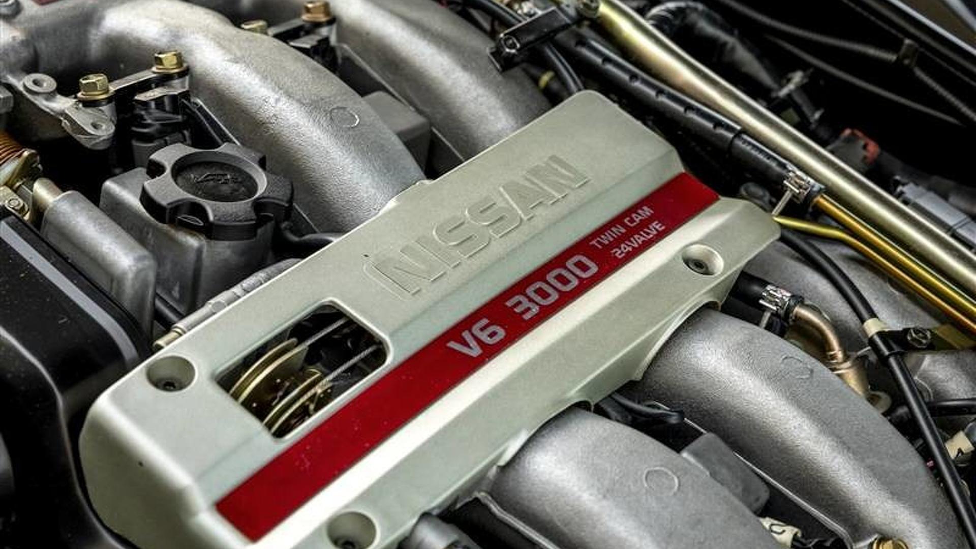 1996_Nissan_300ZX_Turbo_eBay_46