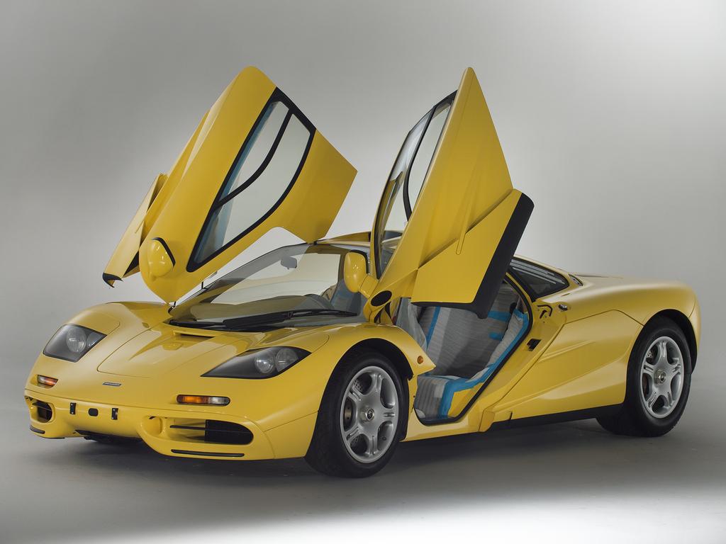 1997_McLaren_F1_12