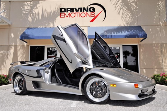 1998_Lamborghini_Diablo_SV_For_Sale_87