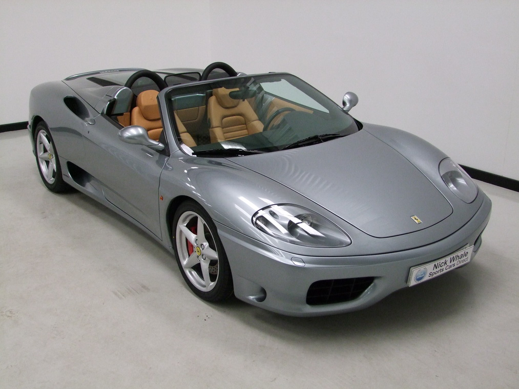 2002_Ferrari_360_Spider_auction_01