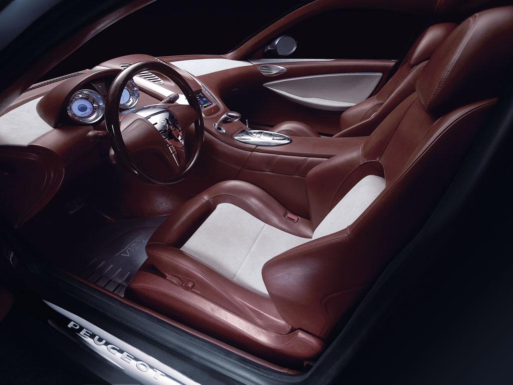 2004 Peugeot 907 Concept 5