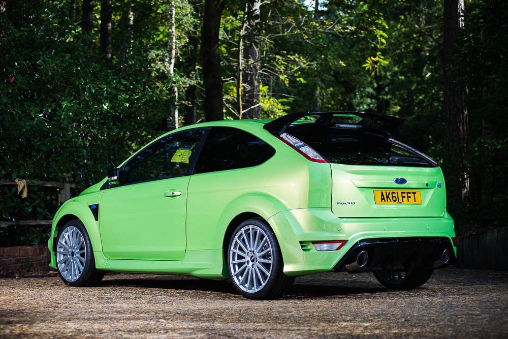 2011_Ford_Focus_RS_auction_05