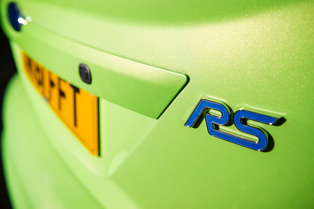 2011_Ford_Focus_RS_auction_25