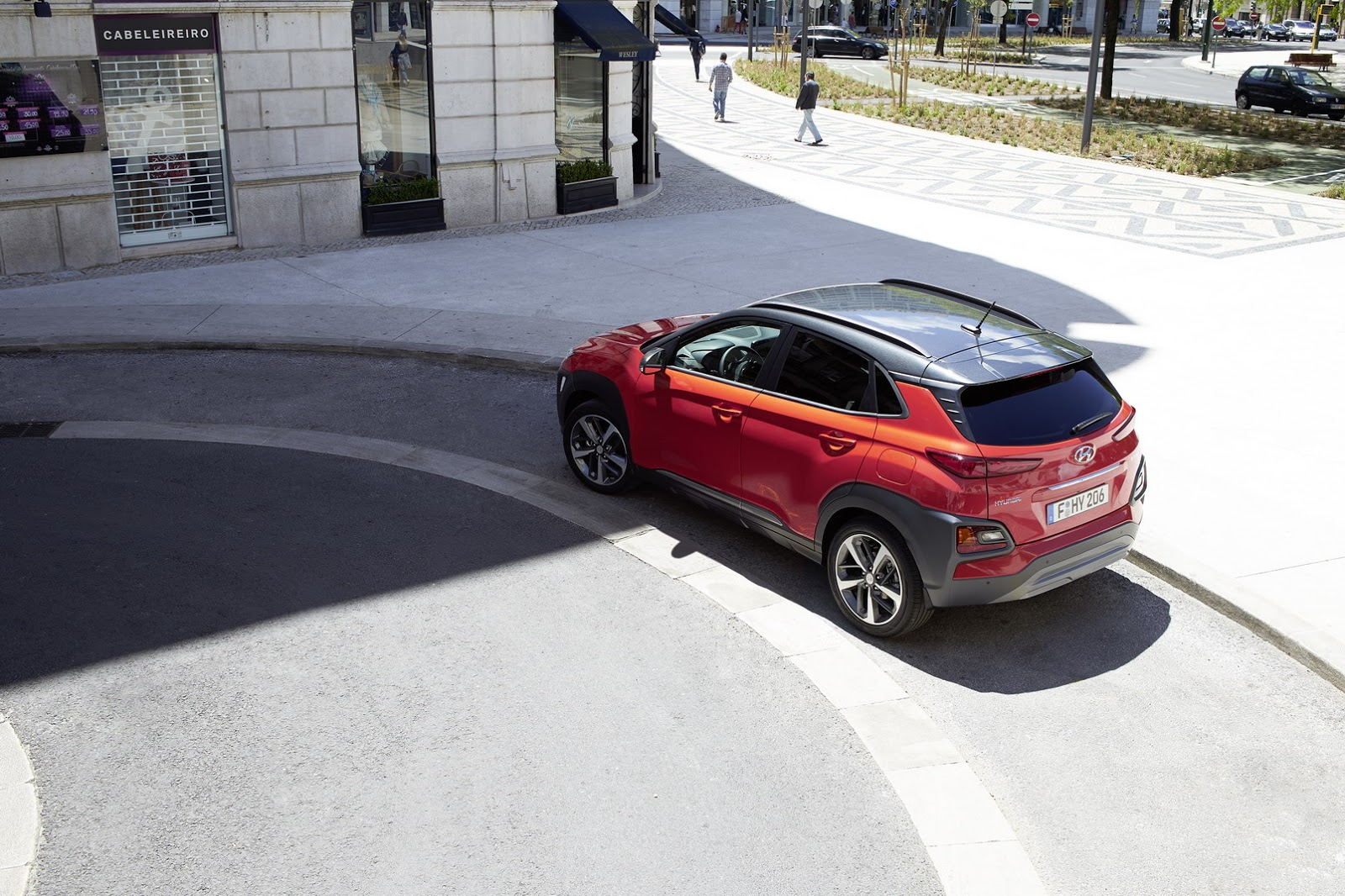 Hyundai-Kona 2018 photos (1)