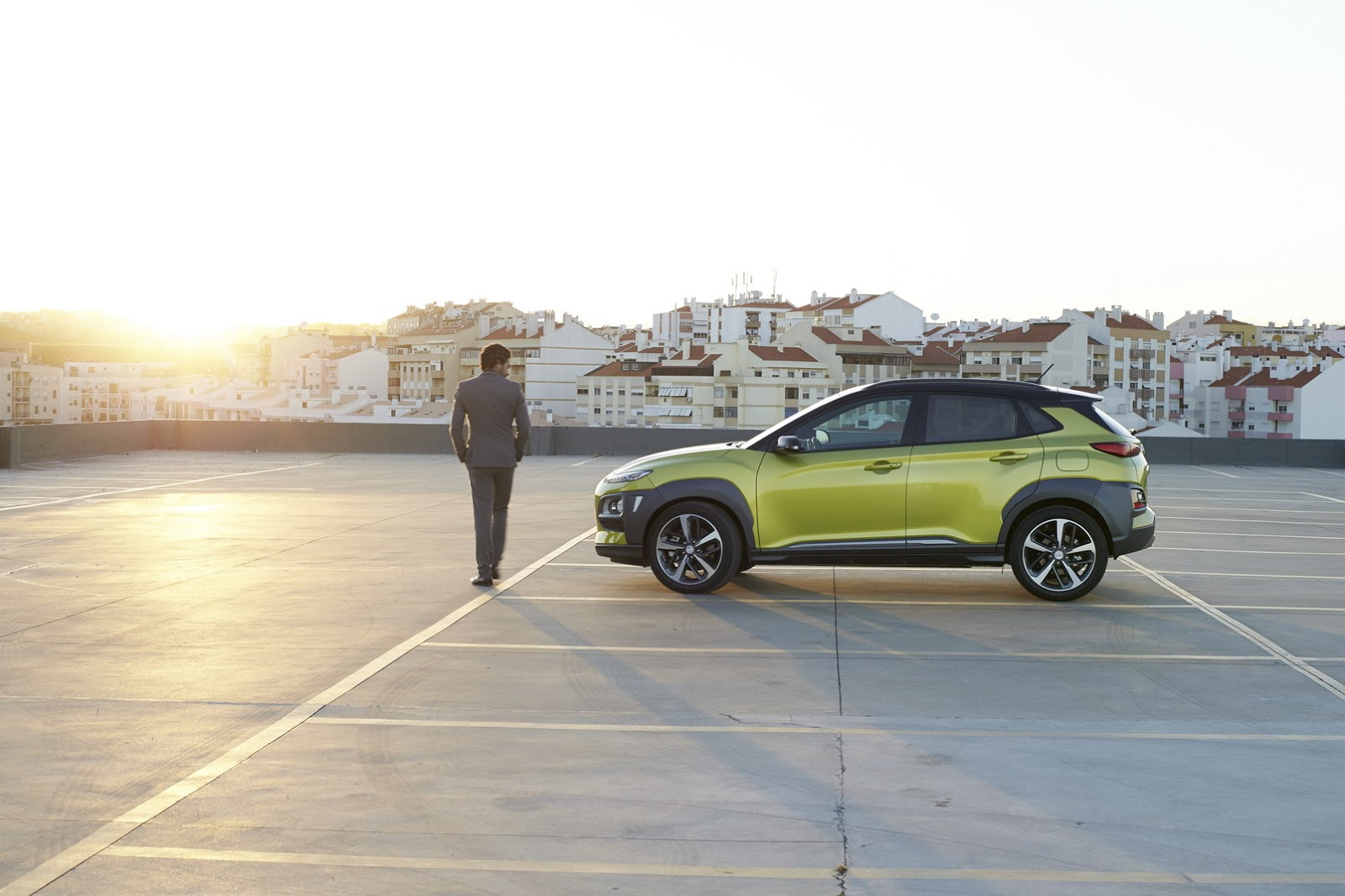 Hyundai-Kona 2018 photos (4)