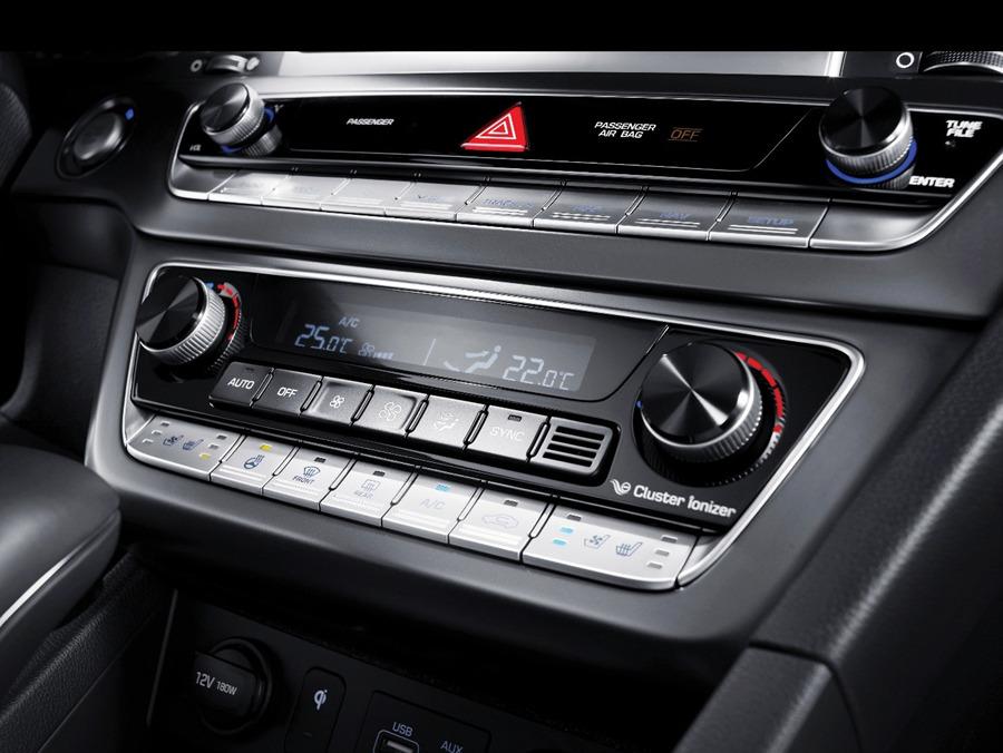 Facelift Hyundai Sonata -6