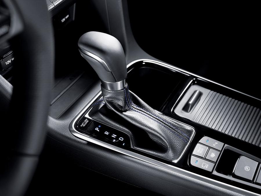 Facelift Hyundai Sonata -7