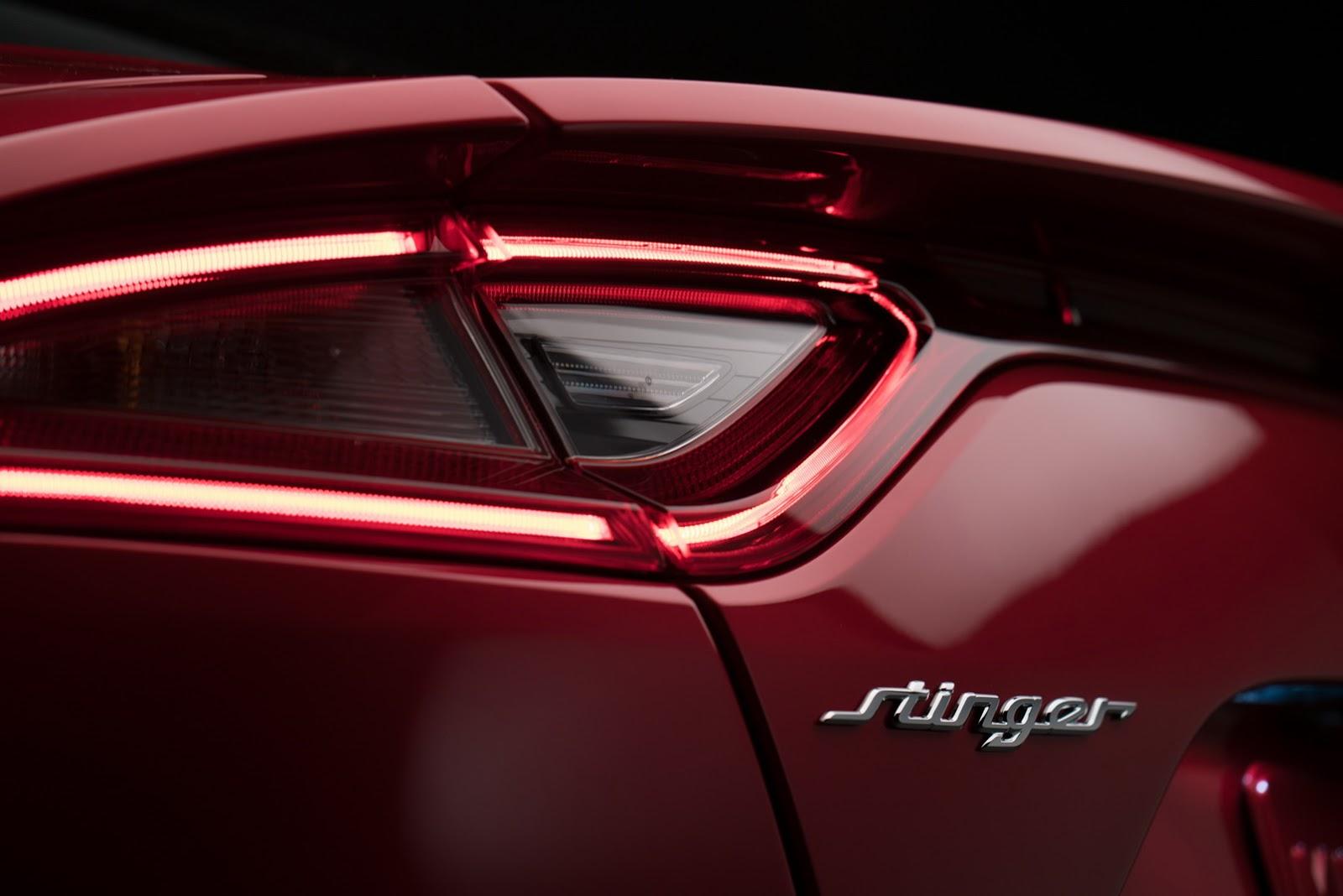 2018 Kia Stinger GT (21)