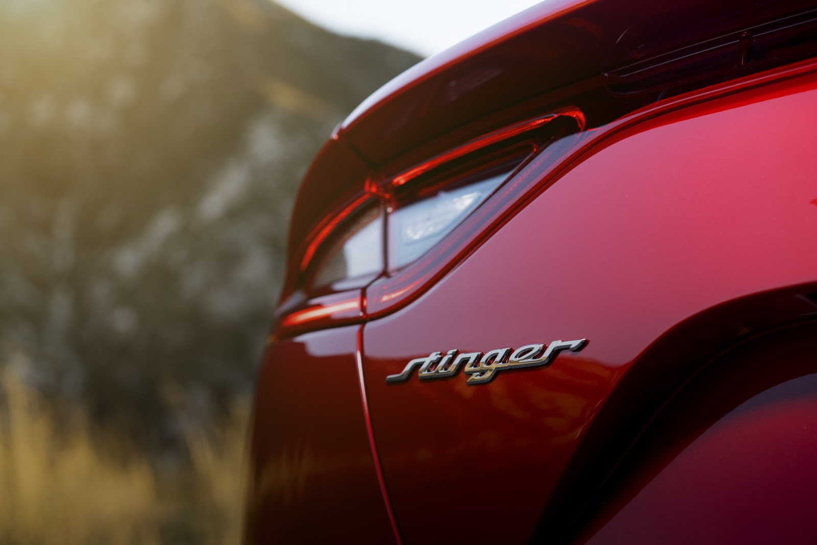 2018 Kia Stinger GT (35)