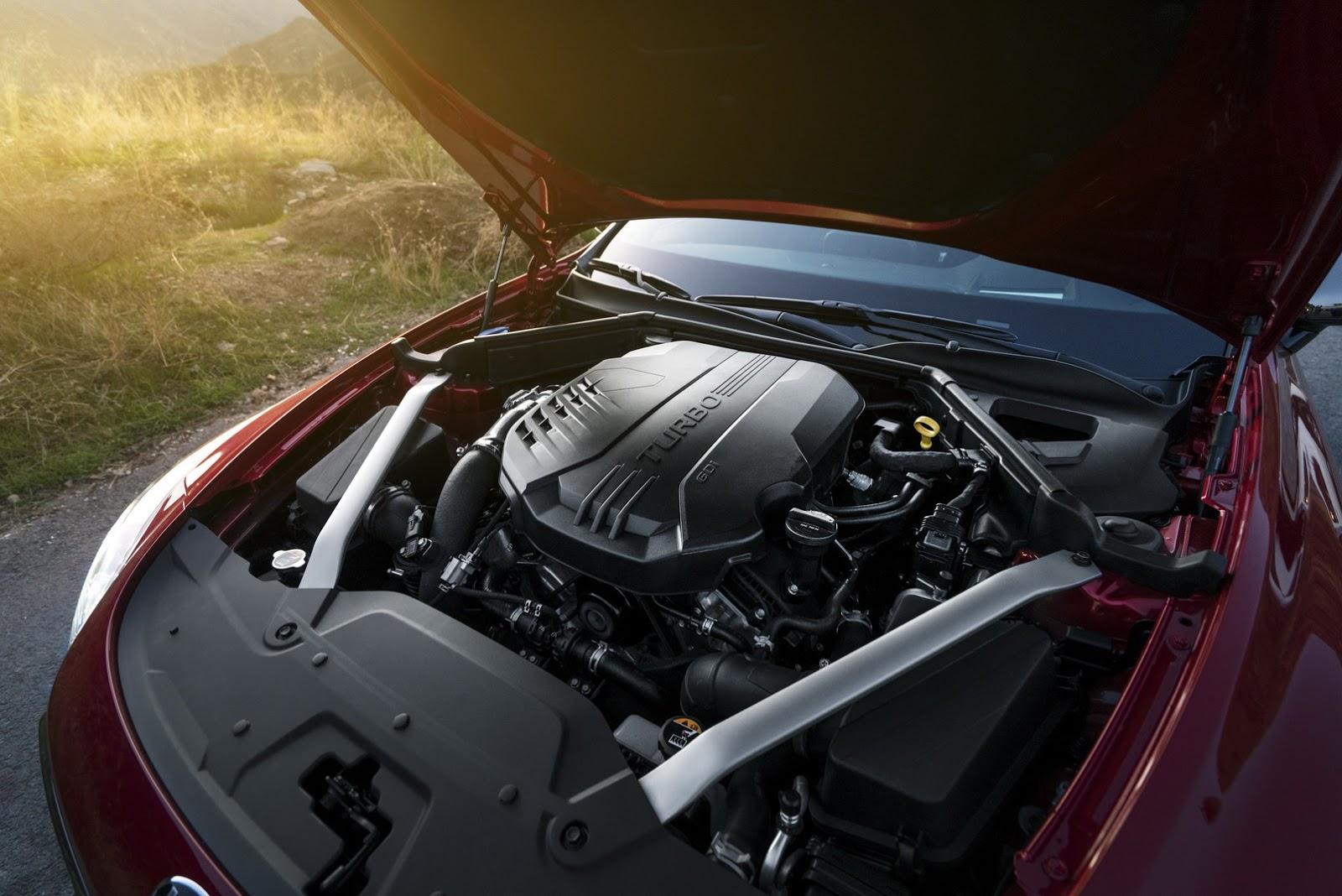 2018 Kia Stinger GT (36)
