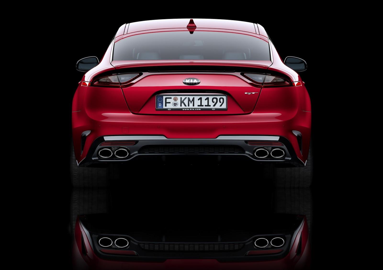 2018 Kia Stinger GT (57)