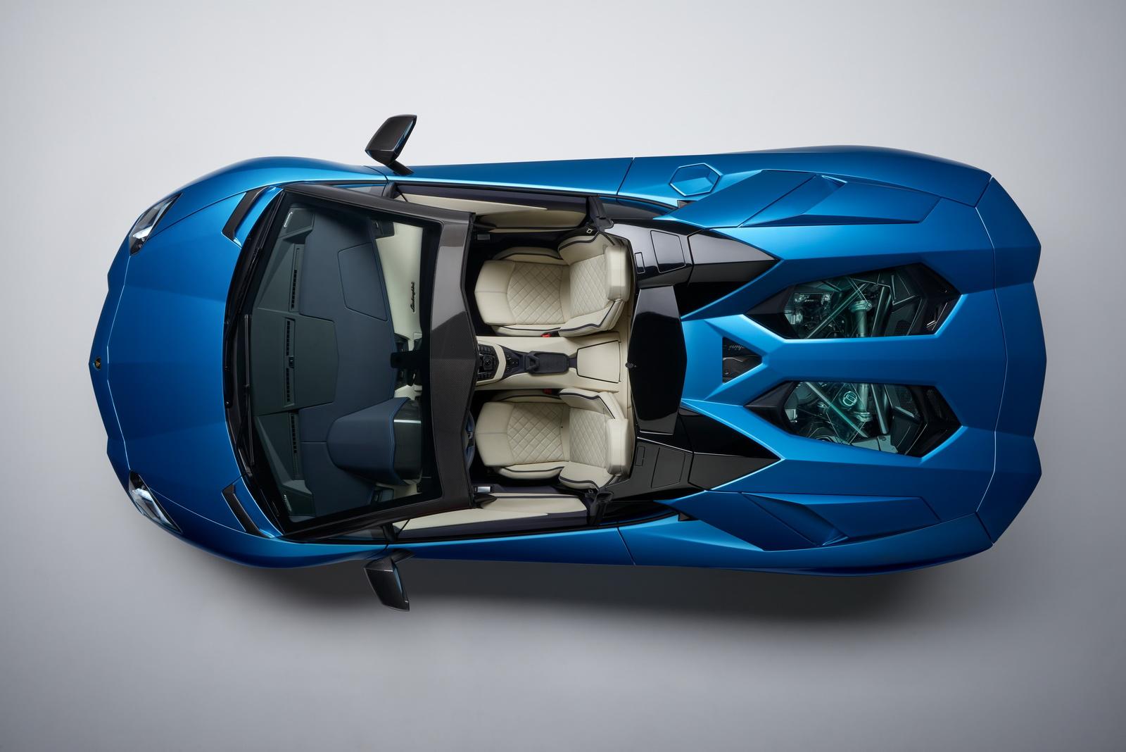 2018_Lamborghini_Aventador_S_Roadster_10