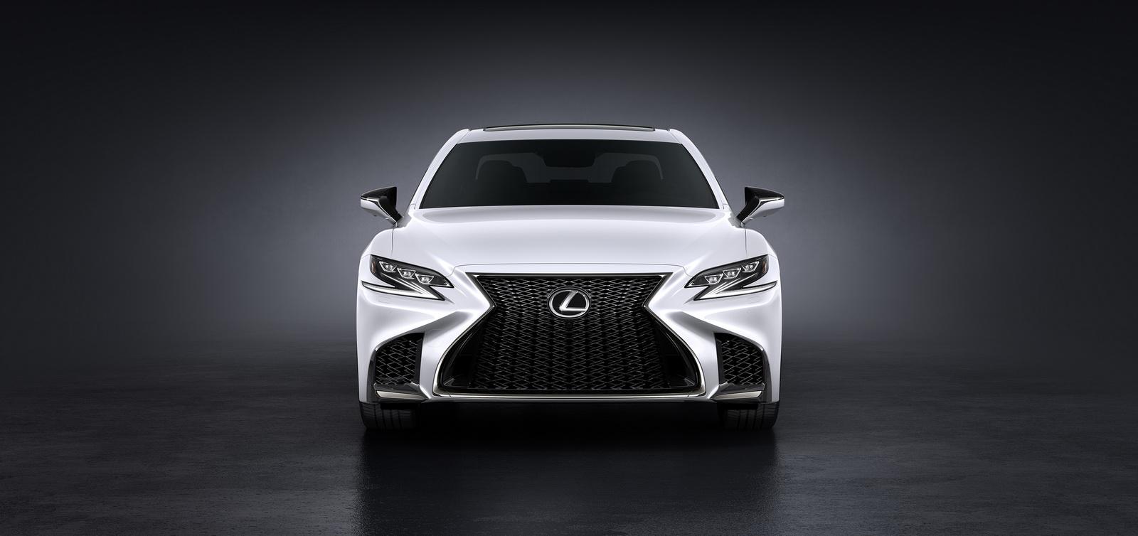 2018_Lexus_LS_500_F_Sport_01