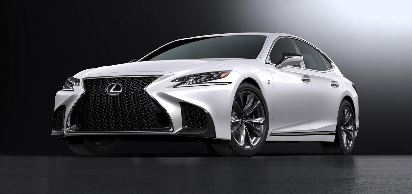 2018_Lexus_LS_500_F_Sport_09