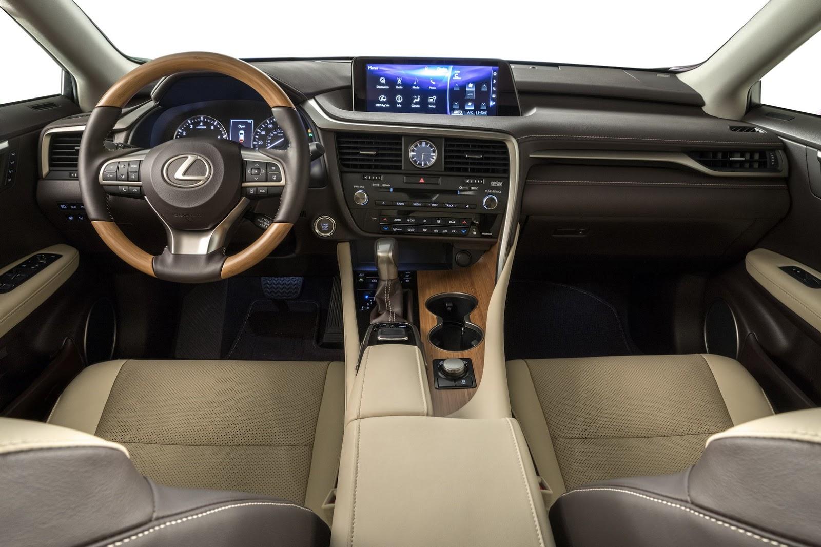 2018_Lexus_RX_L_0018