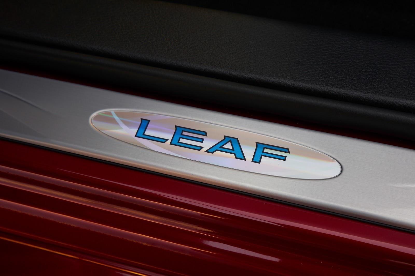 2018_Nissan_Leaf_35