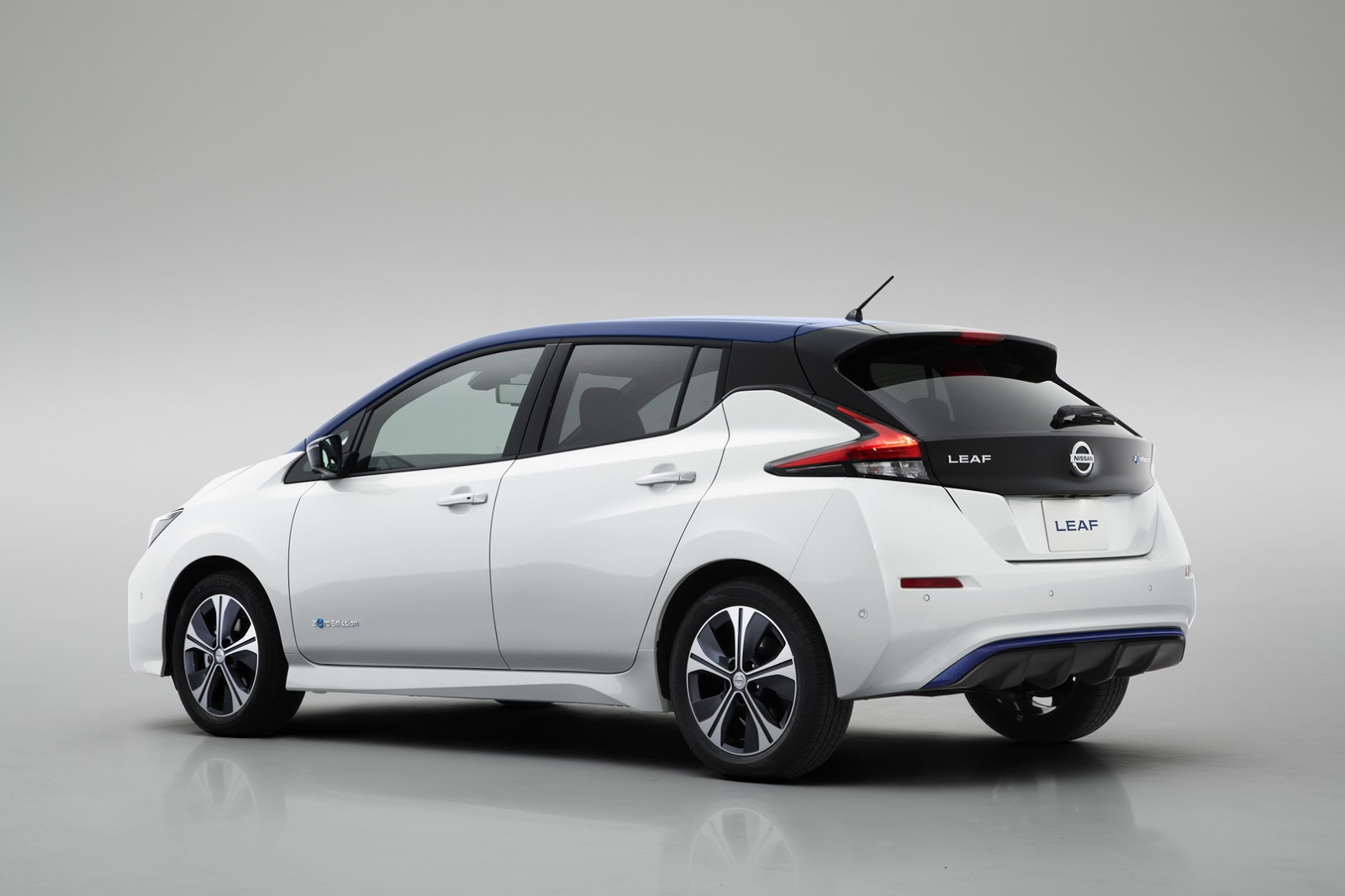 Nissan Leaf 2018 EU (12)