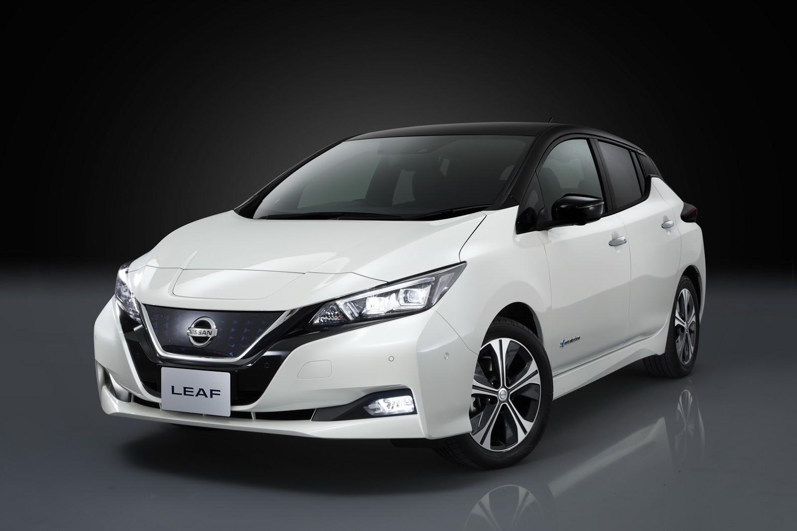 Nissan Leaf 2018 EU (13)