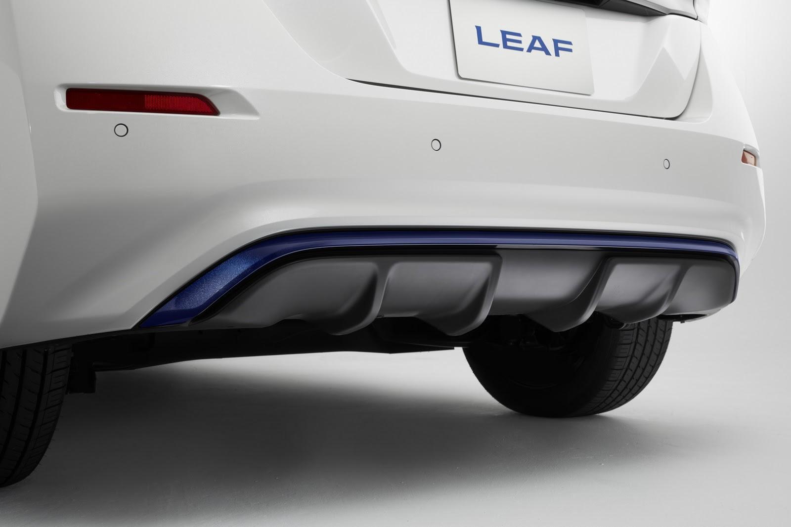Nissan Leaf 2018 EU (18)