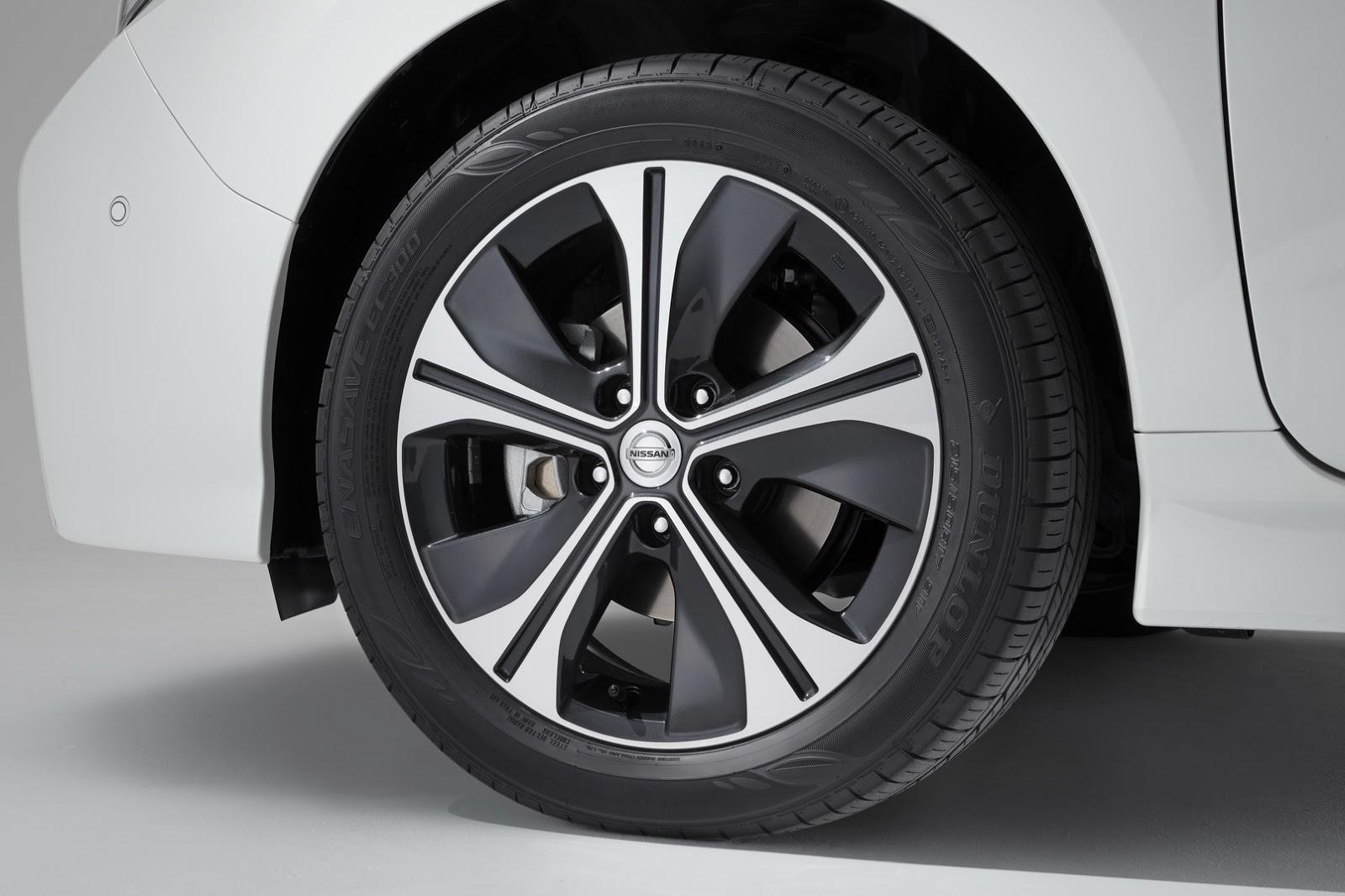 Nissan Leaf 2018 EU (19)