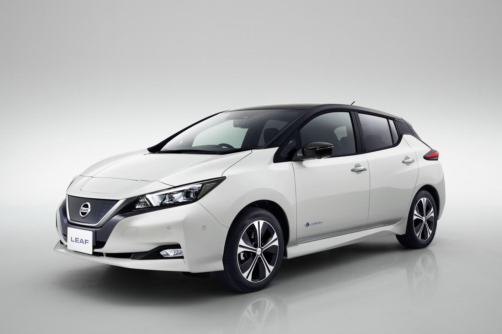 Nissan Leaf 2018 EU (2)