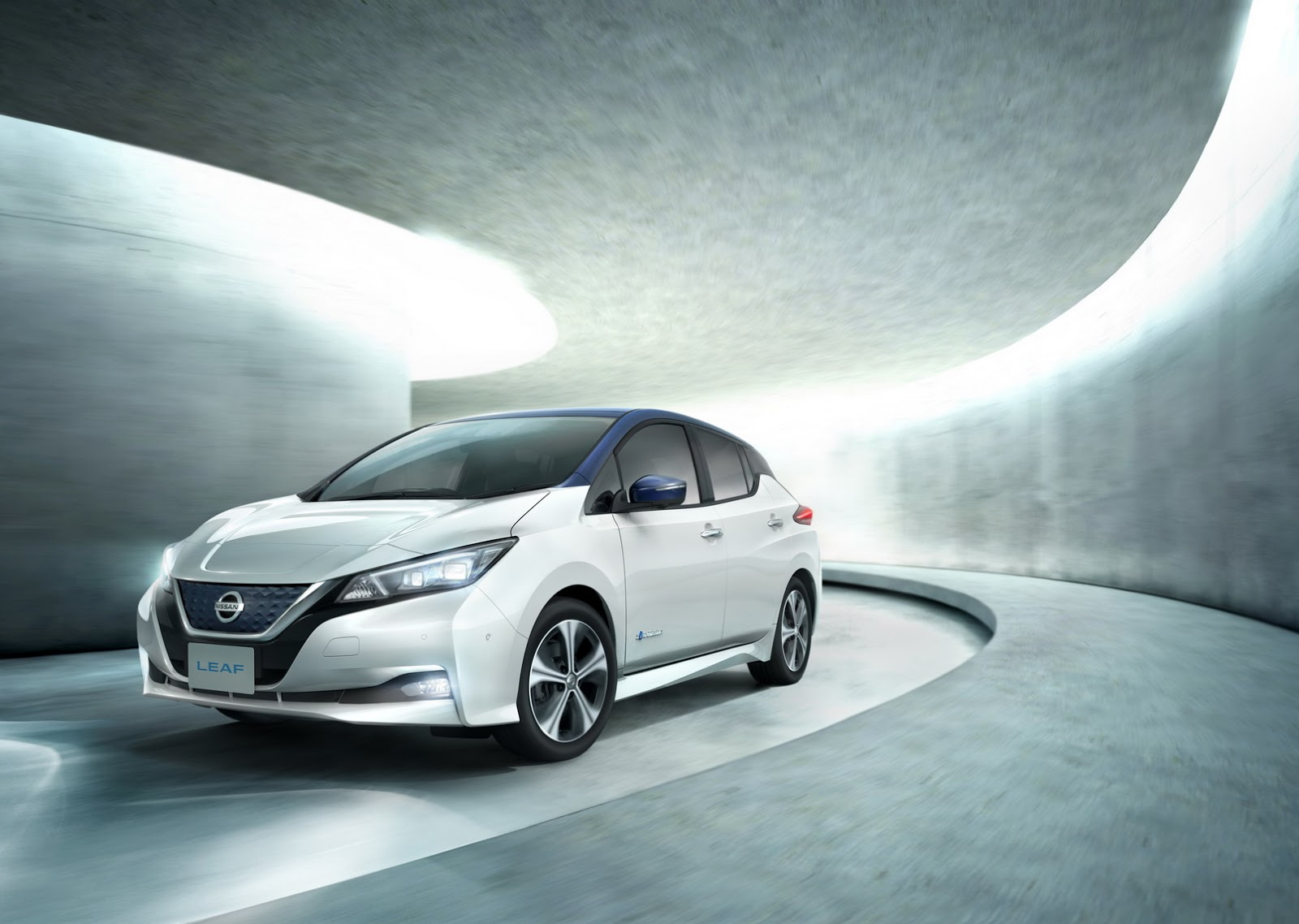 Nissan Leaf 2018 EU (20)