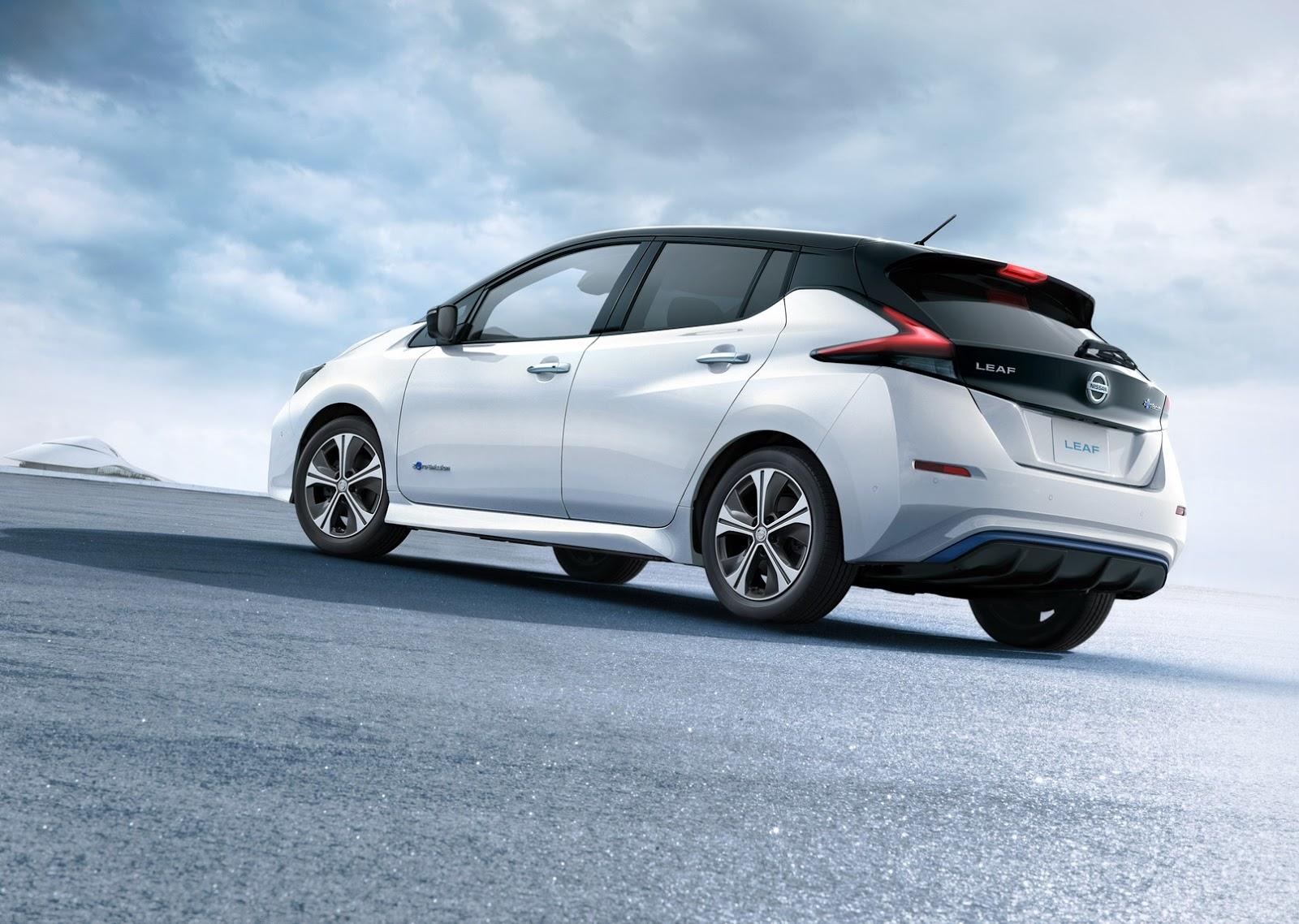 Nissan Leaf 2018 EU (24)