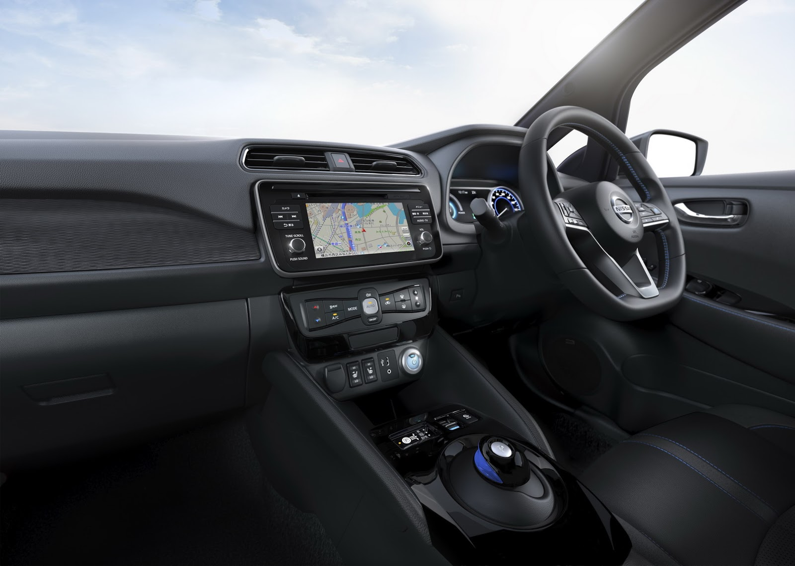 Nissan Leaf 2018 EU (25)