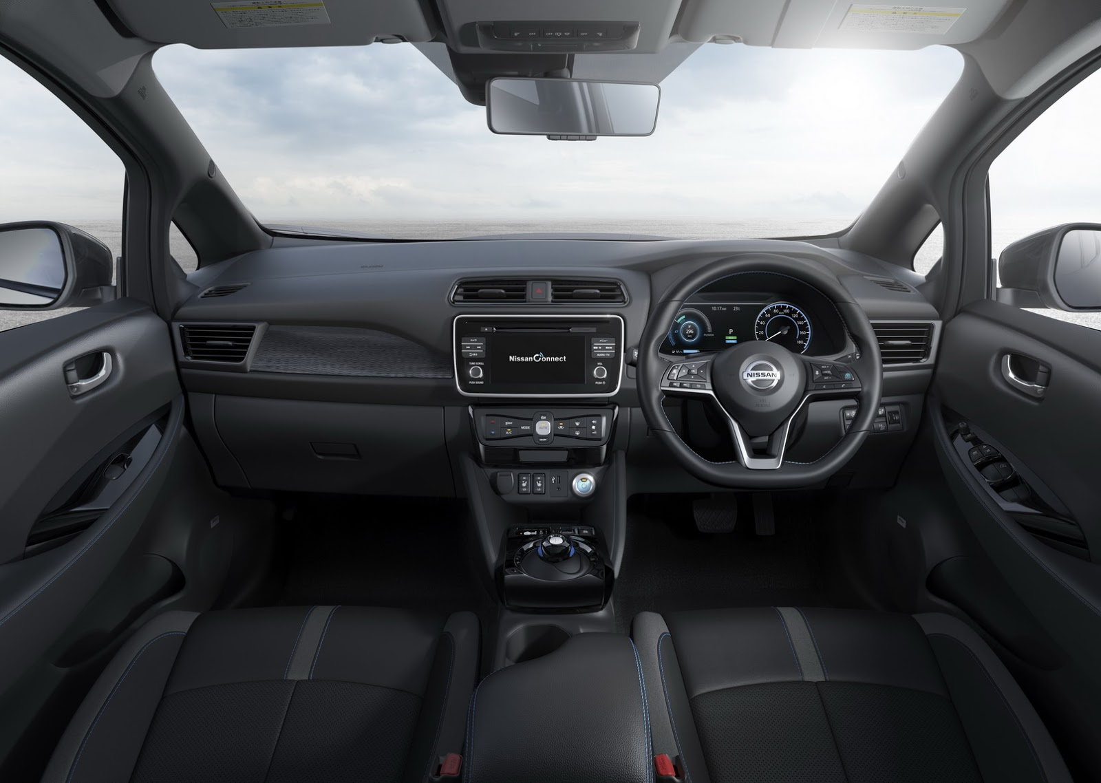 Nissan Leaf 2018 EU (26)
