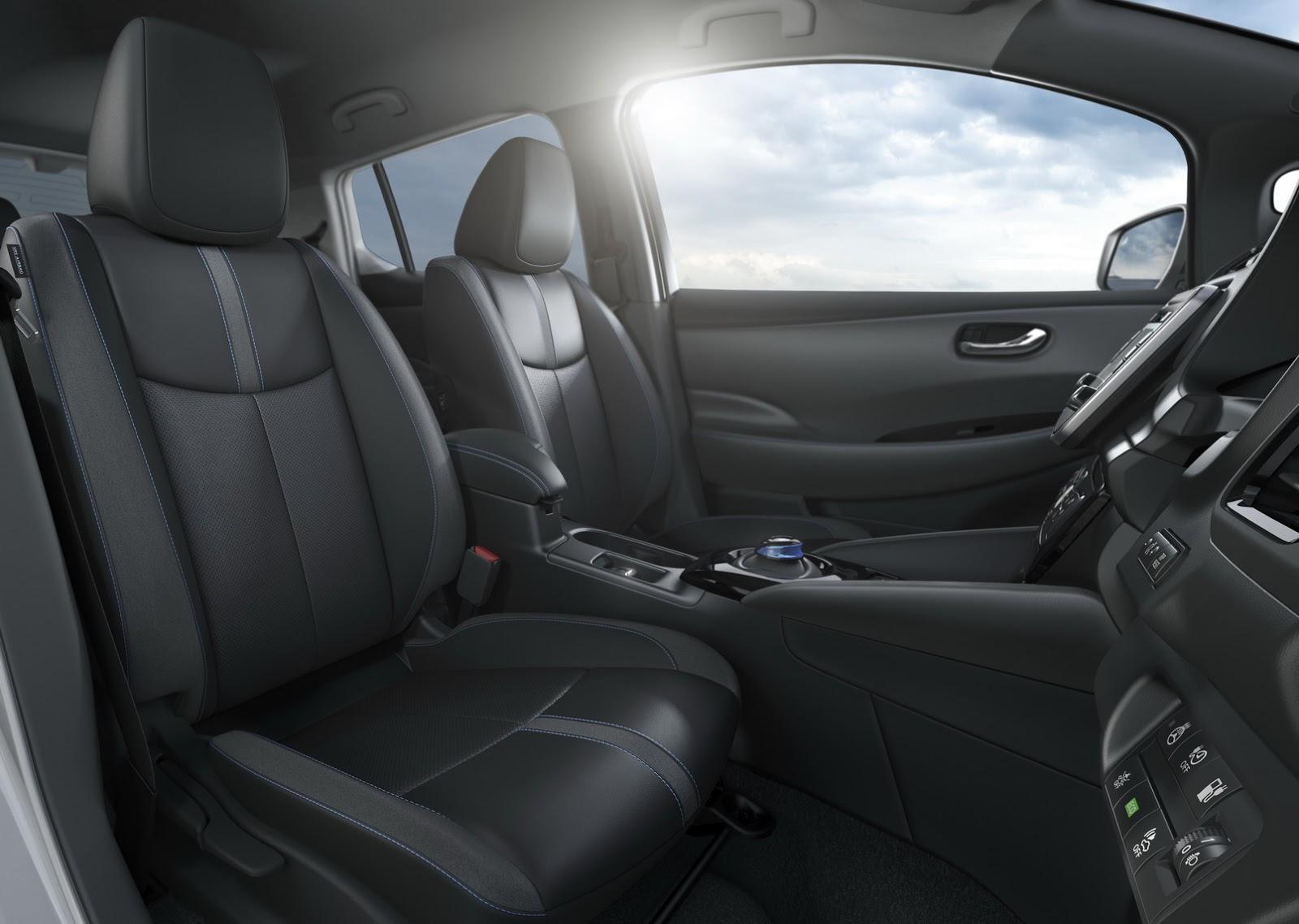 Nissan Leaf 2018 EU (27)