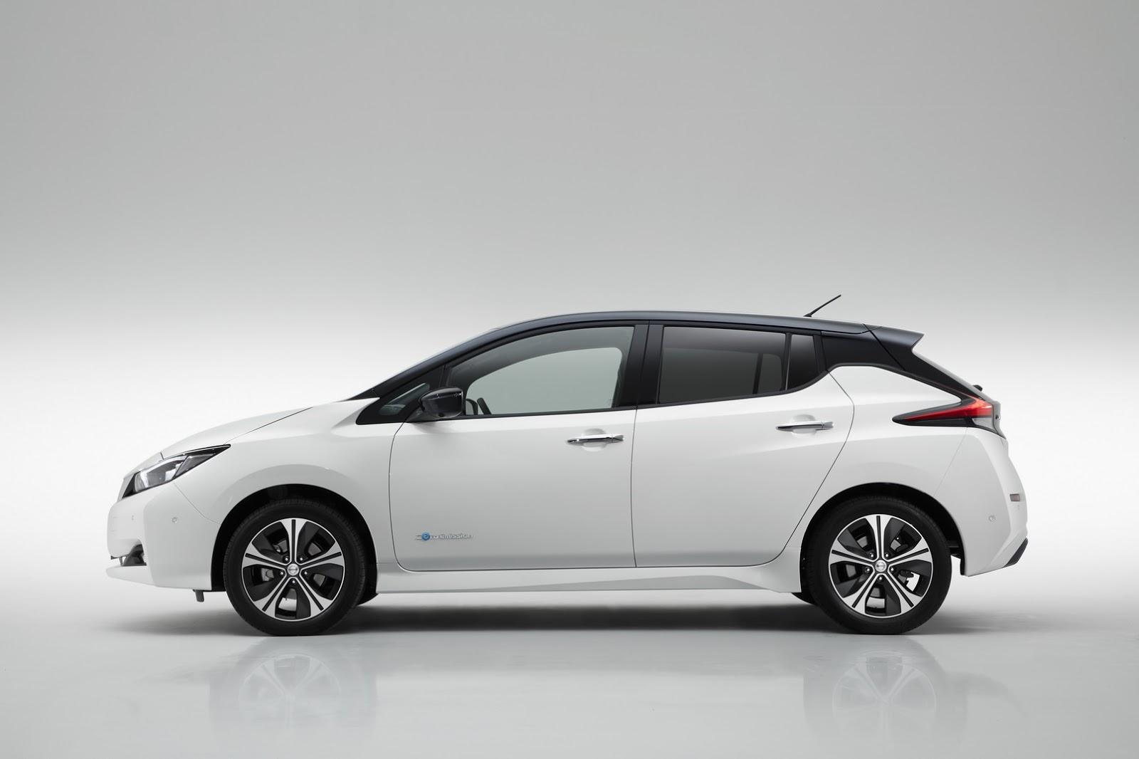 Nissan Leaf 2018 EU (3)