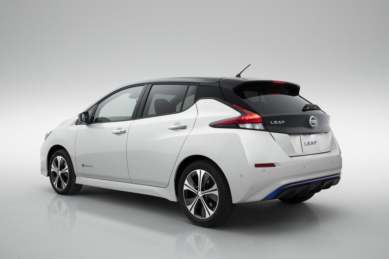 Nissan Leaf 2018 EU (4)