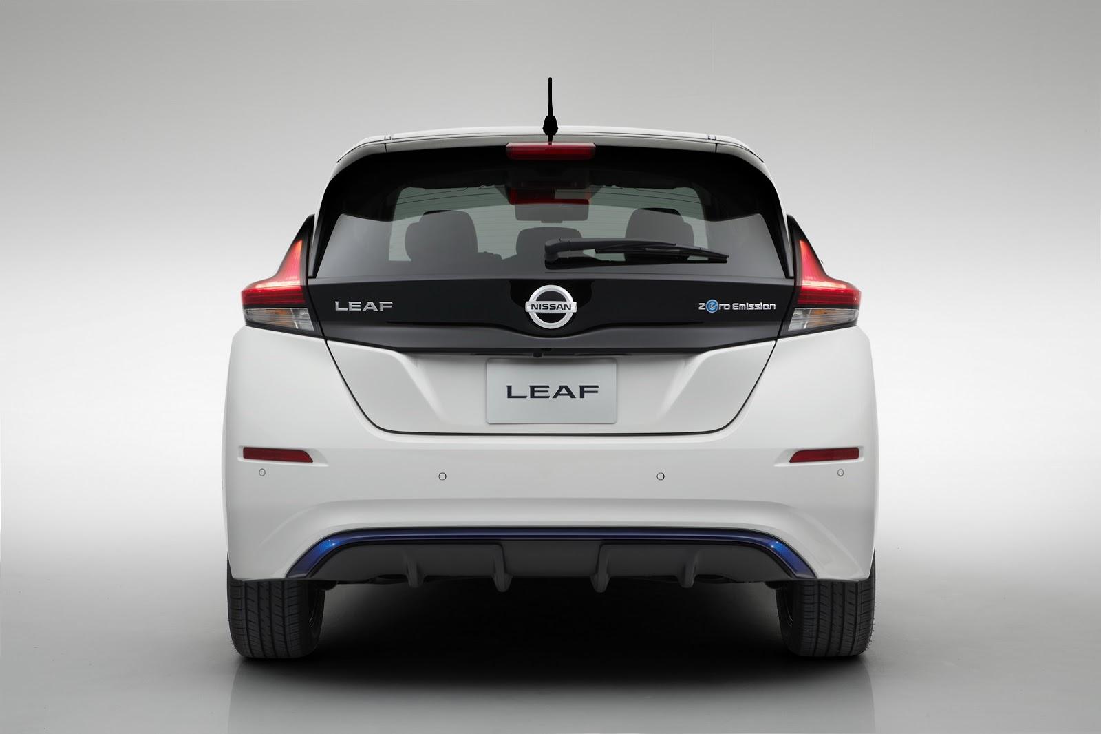 Nissan Leaf 2018 EU (5)