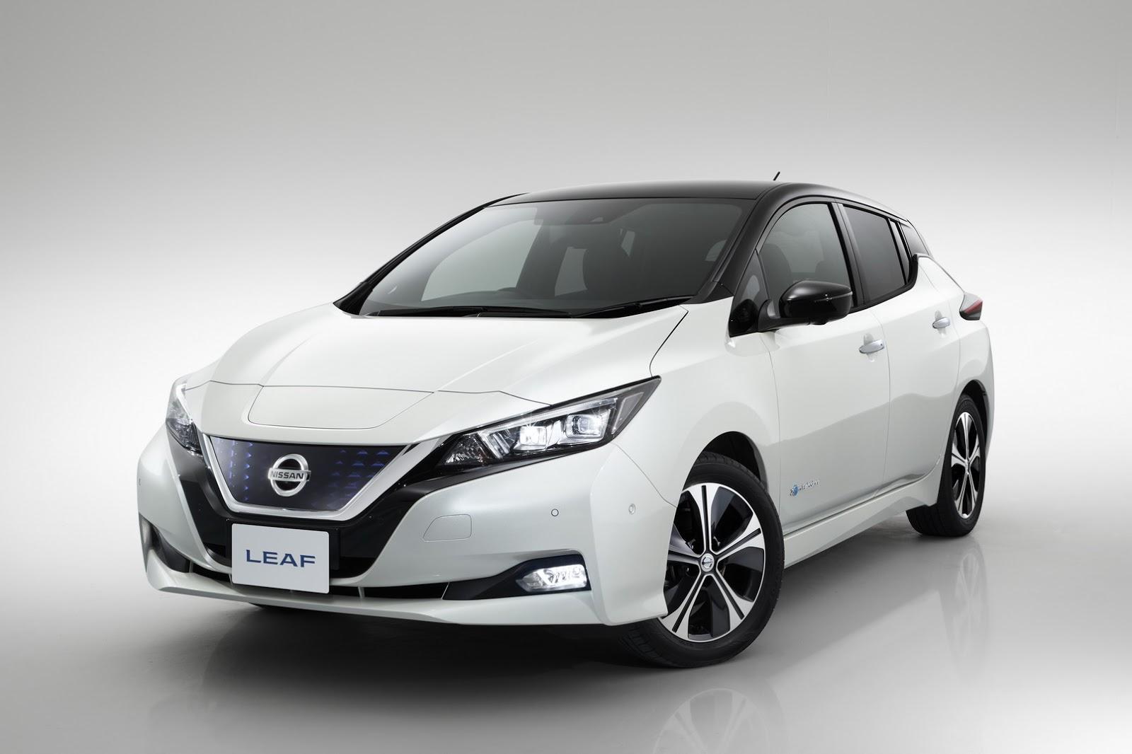 Nissan Leaf 2018 EU (6)