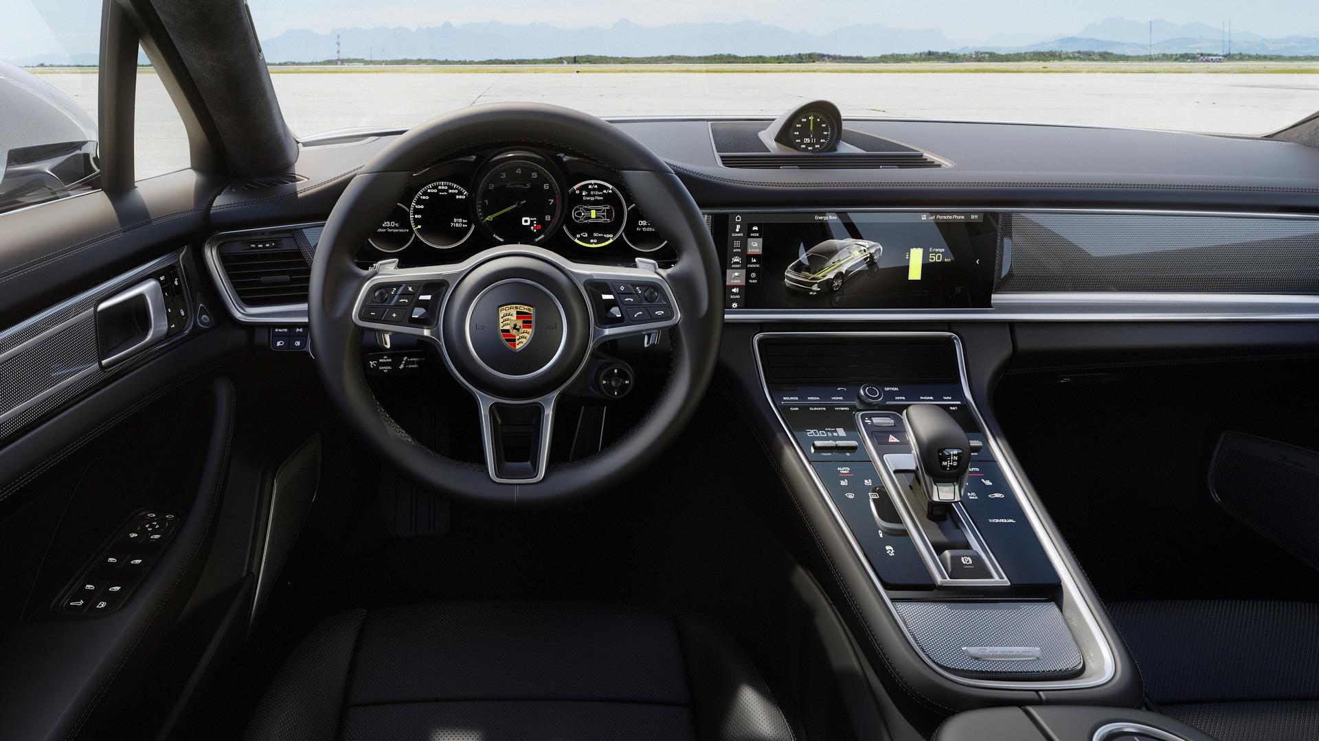 2018_Porsche_Panamera_Turbo_S_E-Hybrid_10