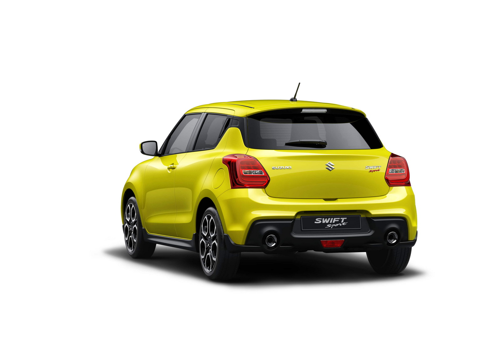 2018_Suzuki_Swift_Sport_10