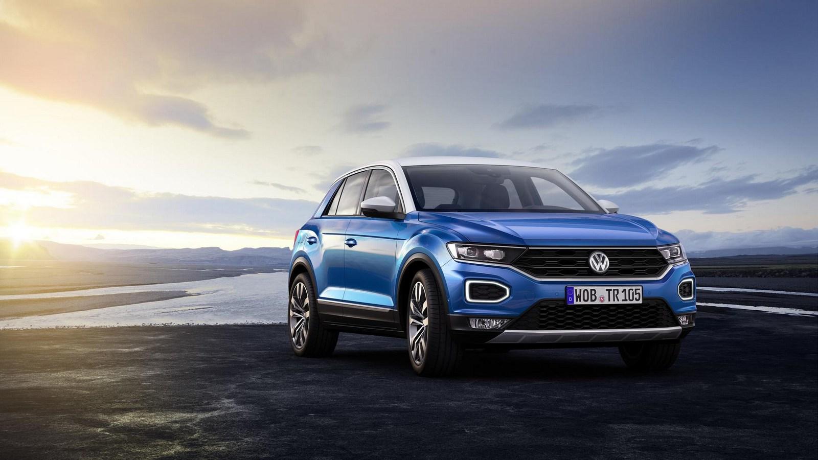 2018_Volkswagen_T-Roc_12