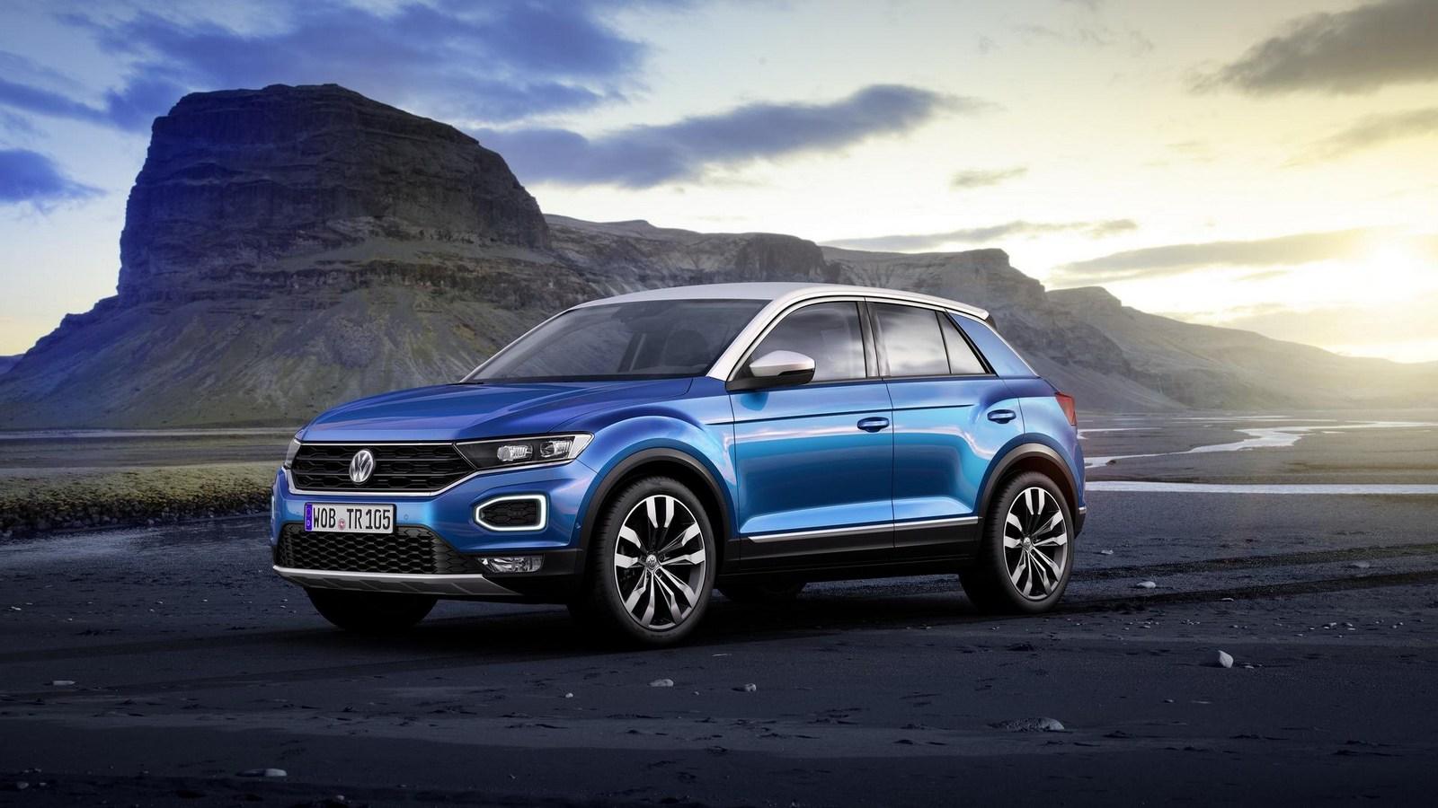 2018_Volkswagen_T-Roc_14
