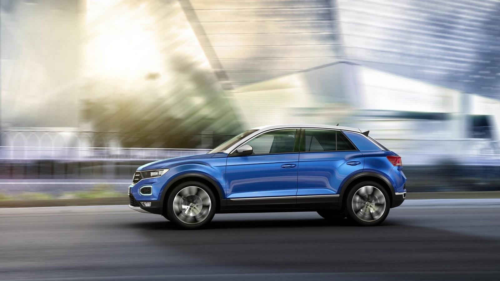 2018_Volkswagen_T-Roc_16