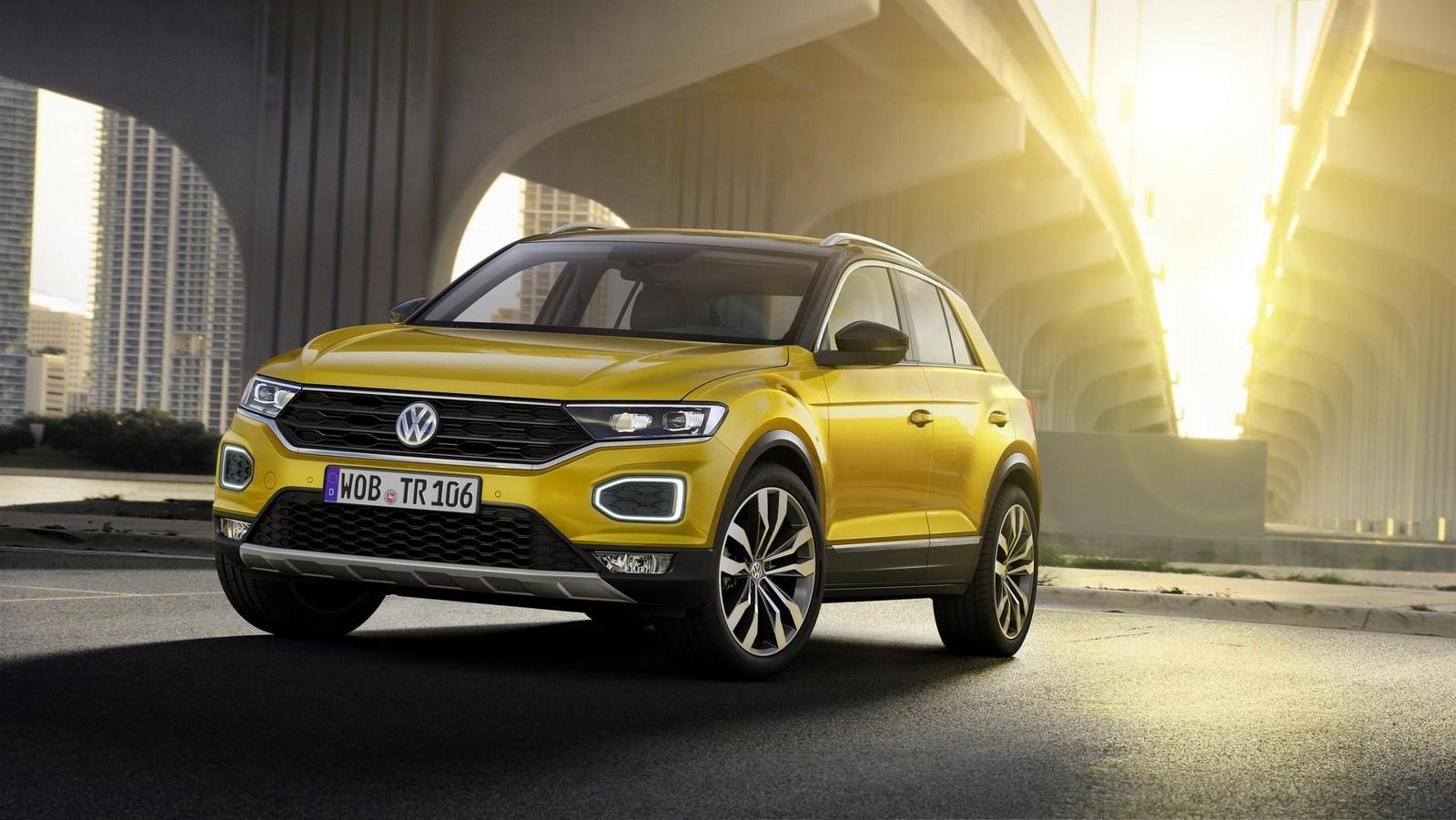 2018_Volkswagen_T-Roc_26