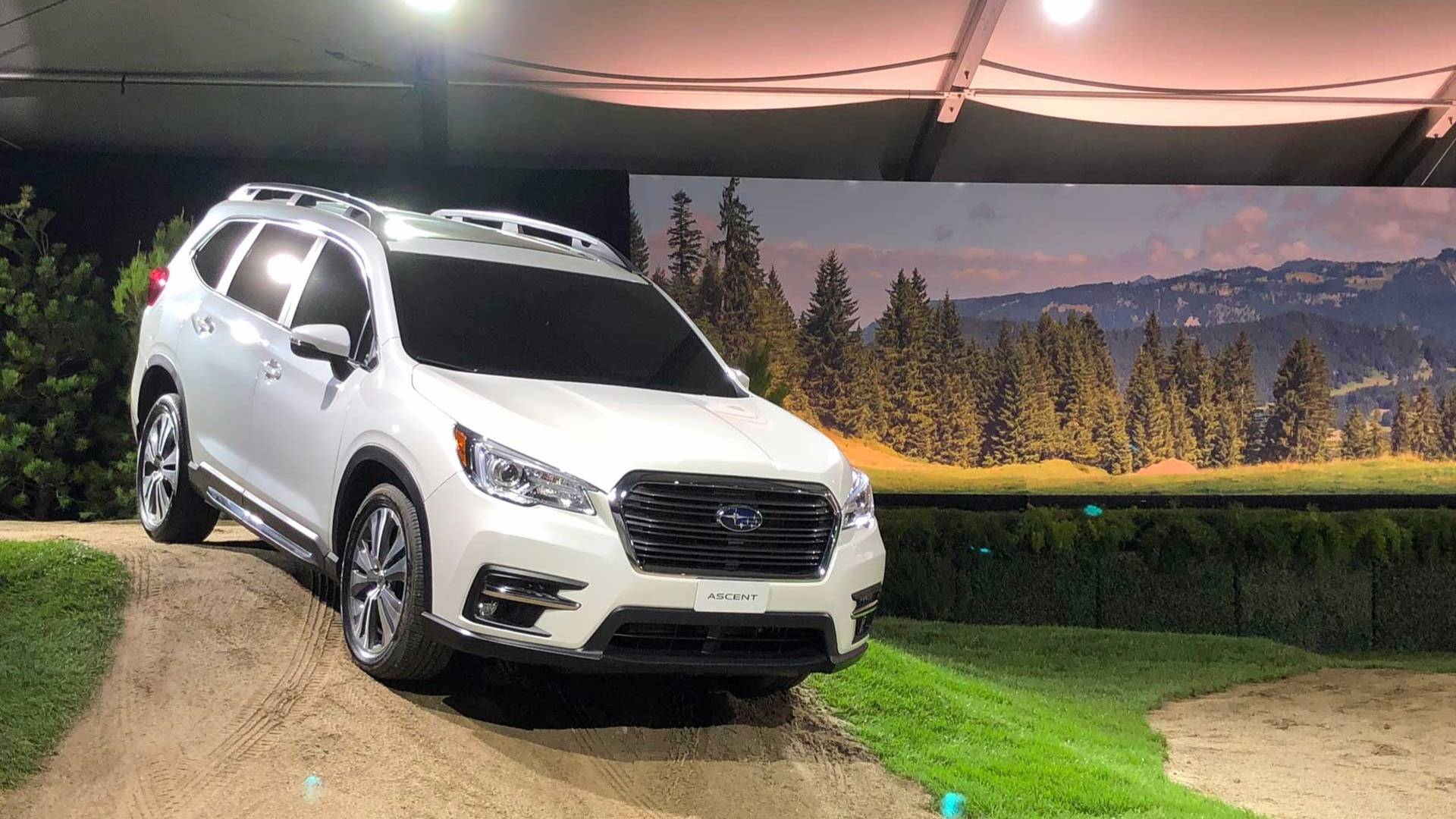 2019_Subaru_Ascent_34