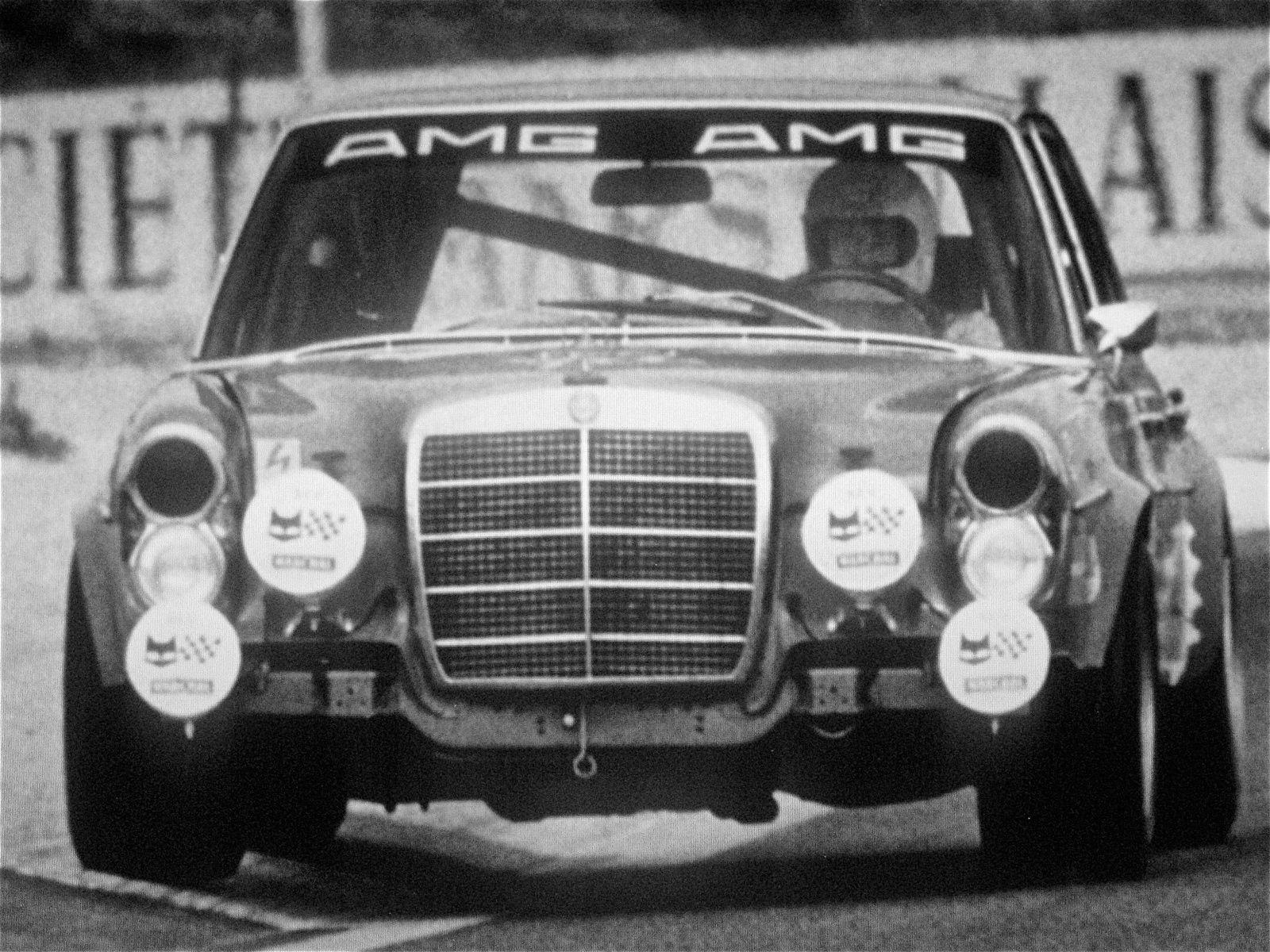 300-SEL-1969-AMG-NURBURGRING-1972