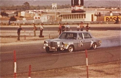 300SEL-SPA1971-TESTING