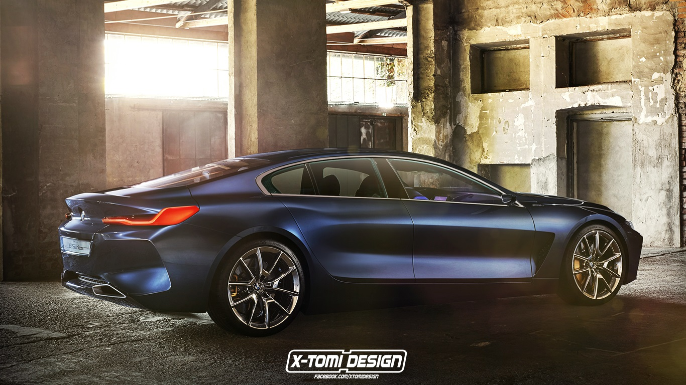 BMW Concept 8 GranCoupe2