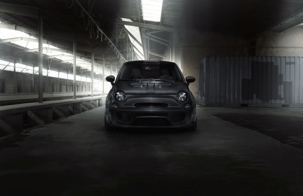 Abarth 500 by Pogea Racing (4)